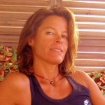 Muriel LUNG coach sportif nice