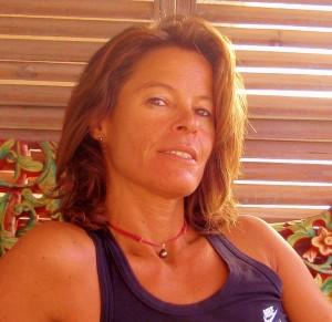 Muriel LUNG coach sportif